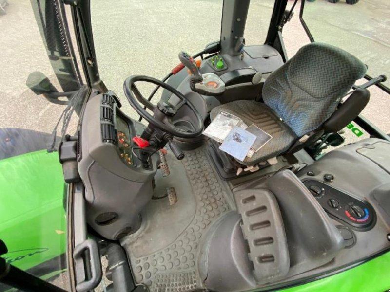 Traktor типа Deutz TTV 1145, Gebrauchtmaschine в Linde (dr) (Фотография 4)