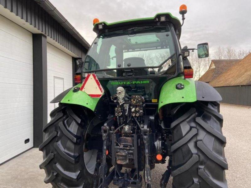 Traktor типа Deutz TTV 1145, Gebrauchtmaschine в Linde (dr) (Фотография 3)
