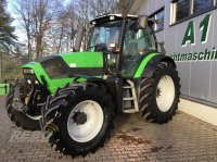 Deutz TTV 620 Traktor