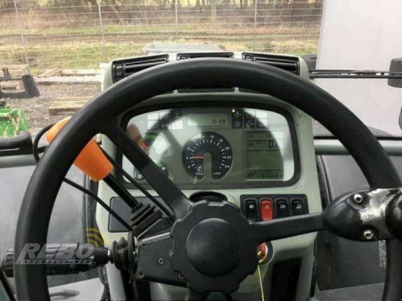 Traktor типа Deutz TTV 630, Gebrauchtmaschine в Neuenkirchen-Vörden (Фотография 3)