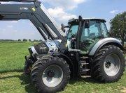 Deutz Vrt180 Traktor