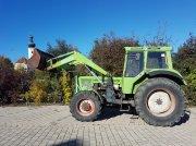 Deutz Zugm. Ackerschlepper 8006 spezial Tractor