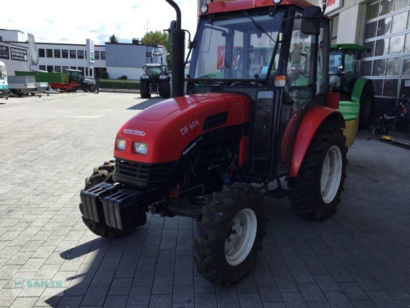 Traktor des Typs Dong Feng Pacco DF 404 G2, Gebrauchtmaschine in Landsberg (Bild 1)