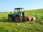Traktor des Typs Dutra UE28 ekkor: Buják