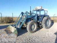 Ebro 6115/4 Traktor