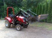 Traktor des Typs ecopard Allrad 30PS, Gebrauchtmaschine in Miesenbach