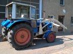 Traktor des Typs Eicher 3453 in Marienberg