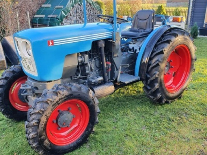 Traktor типа Eicher 3706, Gebrauchtmaschine в Moorenweis (Фотография 1)