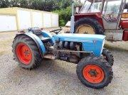 Traktor des Typs Eicher 3712 A, Gebrauchtmaschine in Coppenbrügge