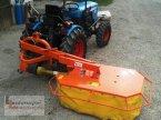 Traktor des Typs Eicher 3714 Allrad in Reichertsheim