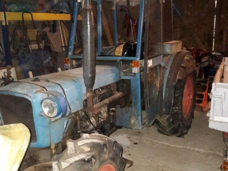 Traktor tipa Eicher 3728A, Gebrauchtmaschine u Freyburg (Slika 1)