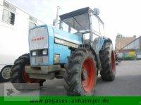 Eicher 4072 Allradtraktor Kabine 53kw Traktor