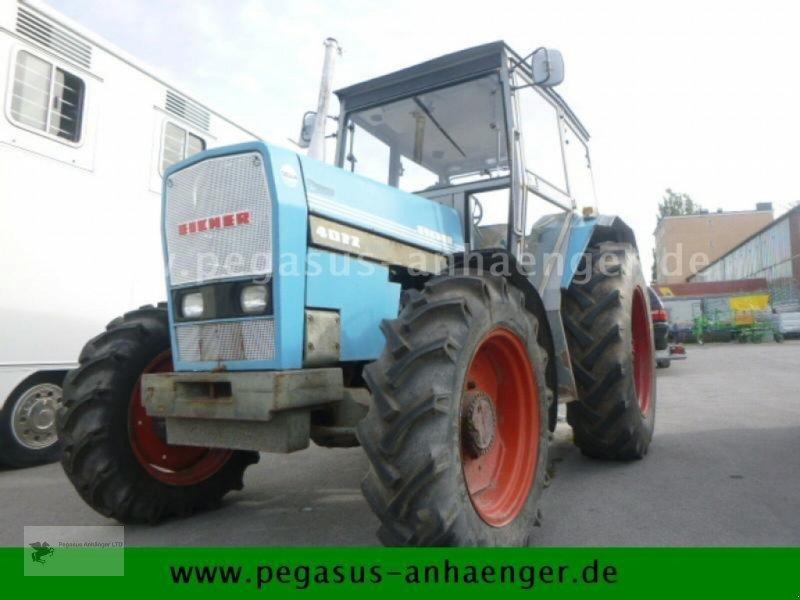 Traktor typu Eicher 4072 Allradtraktor Kabine 53kw, Gebrauchtmaschine w Gevelsberg (Zdjęcie 1)