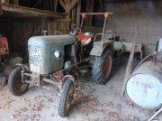 Traktor des Typs Eicher ED 16, Gebrauchtmaschine in wörnitz