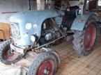 Traktor des Typs Eicher ED110/8 in Kunde
