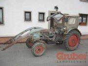 Traktor typu Eicher EM 235, Gebrauchtmaschine w Ampfing