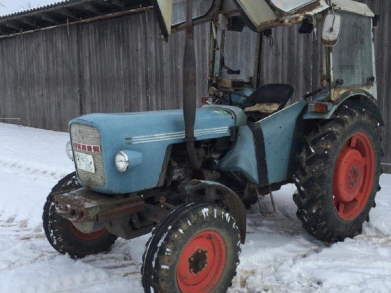 Traktor typu Eicher Königstiger 74 3253, Gebrauchtmaschine w Trappstadt (Zdjęcie 1)