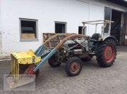Traktor typu Eicher Königstiger EM 300, Gebrauchtmaschine w Obing
