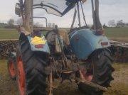 Eicher Mammut 74 3353 Traktor