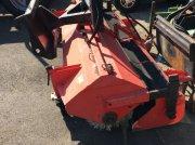 Traktor типа Eidam KM240, Gebrauchtmaschine в Noerdange