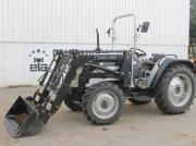 Eurotrac F40 Tractor Met Voorlader Tractor