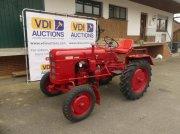 Fahr D 17 Traktor