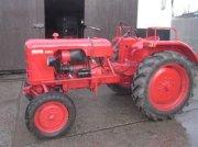 Traktor tip Fahr D 180 H, Gebrauchtmaschine in Ziegenhagen