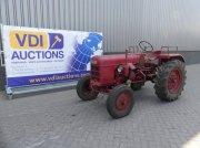 Traktor tip Fahr D160H, Gebrauchtmaschine in Deurne