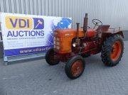 Traktor tip Fahr D30L, Gebrauchtmaschine in Deurne