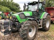Fahr M 6.20 Tractor