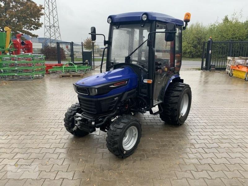 Traktor des Typs Farmtrac Farmtrac 26 HST Hydrostat Traktor Schlepper Mitsubishi Motor NEU, Neumaschine in Osterweddingen / Magdeburg (Bild 1)