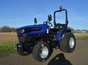 Farmtrac FT22 4WD 21 PK minitractor NIEUW Traktor