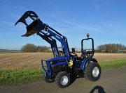 Farmtrac minitractor NIEUW met frontlader Traktor