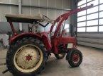 Traktor des Typs Fendt, Case/IHC 633 in Riedlingen