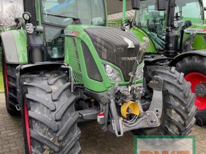 Traktor des Typs Fendt **512 Profi Plus Version **, Gebrauchtmaschine in Rommerskirchen (Bild 1)