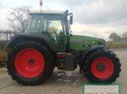 Fendt *** 714 *** Vario TMS *** Traktor