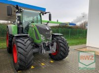 Fendt *** 724 Profi Plus *** Garantie ** Traktor
