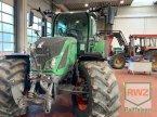 Traktor des Typs Fendt *** 724 SCR Profi Plus *** in Rommerskirchen