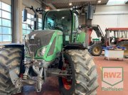 Fendt *** 724 SCR Profi Plus *** Tractor