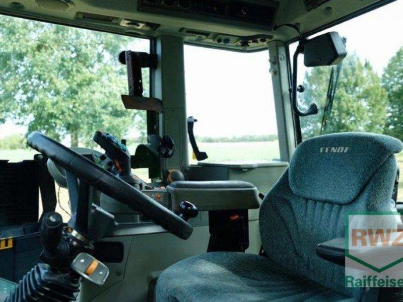 Traktor des Typs Fendt *** 820 Vario TMS Com 3 ***, Gebrauchtmaschine in Rommerskirchen (Bild 6)