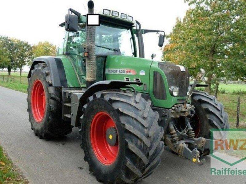 Traktor des Typs Fendt *** 820 Vario TMS Com 3 ***, Gebrauchtmaschine in Rommerskirchen (Bild 5)