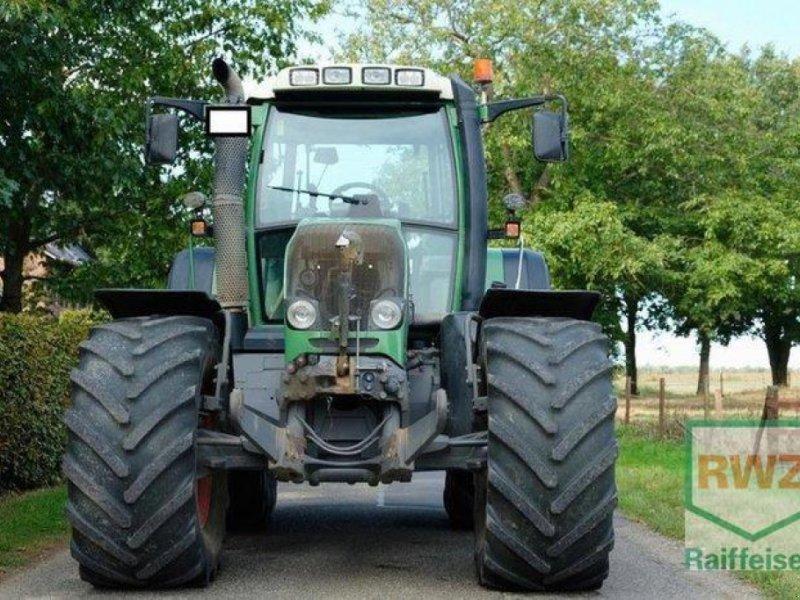 Traktor des Typs Fendt *** 820 Vario TMS Com 3 ***, Gebrauchtmaschine in Rommerskirchen (Bild 9)