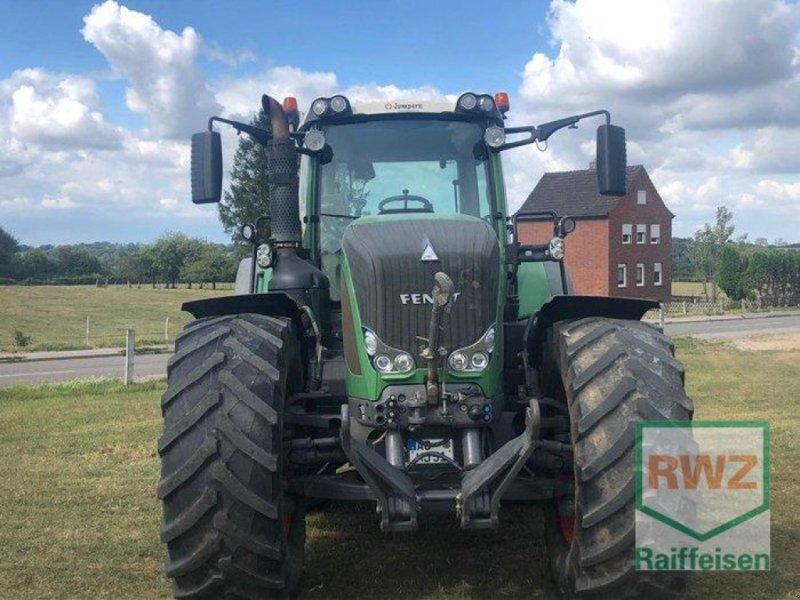 Traktor des Typs Fendt ** 936 Profi Plus Version **, Gebrauchtmaschine in Rommerskirchen (Bild 4)