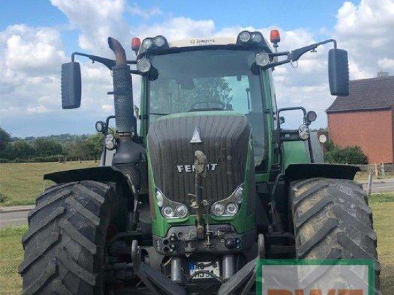 Traktor des Typs Fendt ** 936 Profi Plus Version **, Gebrauchtmaschine in Rommerskirchen (Bild 1)