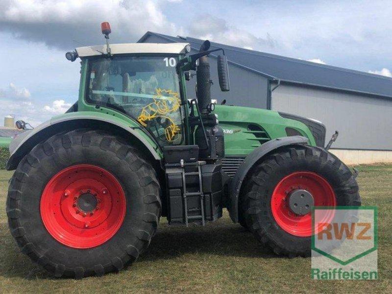 Traktor des Typs Fendt ** 936 Profi Plus Version **, Gebrauchtmaschine in Rommerskirchen (Bild 2)
