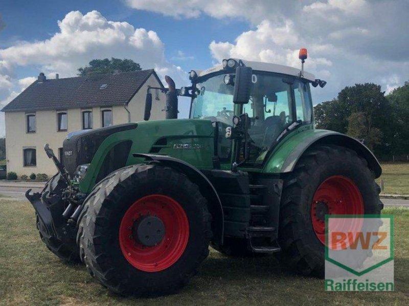 Traktor des Typs Fendt ** 936 Profi Plus Version **, Gebrauchtmaschine in Rommerskirchen (Bild 3)