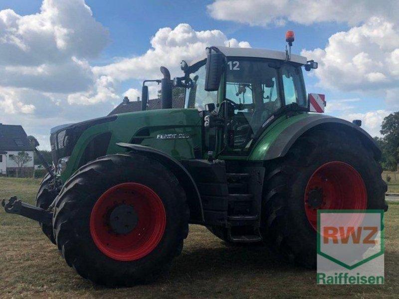 Traktor des Typs Fendt ** 939 Profi Plus Version / Rüfa **, Gebrauchtmaschine in Rommerskirchen (Bild 1)