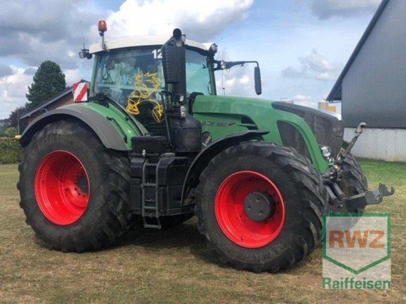 Traktor des Typs Fendt ** 939 Profi Plus Version / Rüfa **, Gebrauchtmaschine in Rommerskirchen (Bild 5)