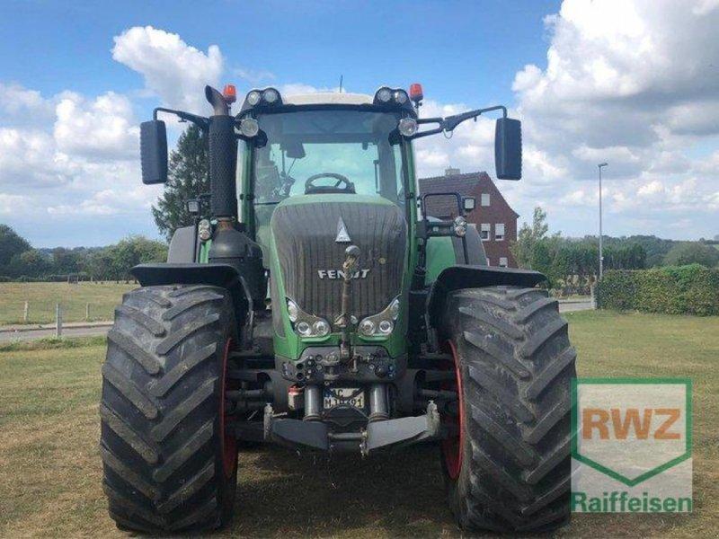 Traktor des Typs Fendt ** 939 Profi Plus Version / Rüfa **, Gebrauchtmaschine in Rommerskirchen (Bild 2)