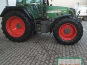 Fendt ** Fendt 718 Com 3 ** Maschine Traktor